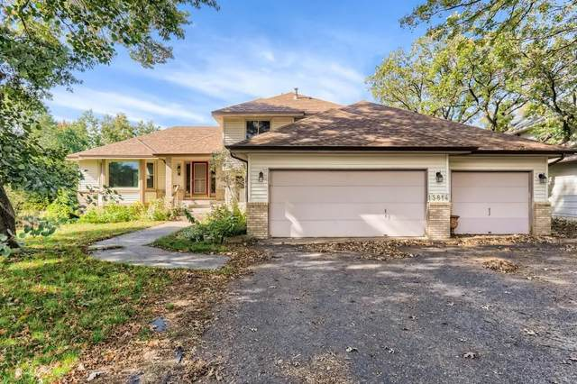 13814 Drake Street NW, Andover, MN 55304 (#6030550) :: Servion Realty