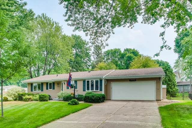 3301 Selkirk Drive, Burnsville, MN 55337 (#6030552) :: Twin Cities South