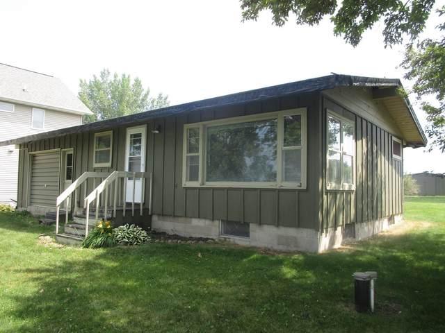 11586 E Lake Eunice Road, Detroit Lakes, MN 56501 (#6030559) :: Lakes Country Realty LLC
