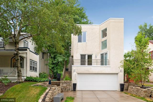 4916 Russell Avenue S, Minneapolis, MN 55410 (#6030560) :: Happy Clients Realty Advisors