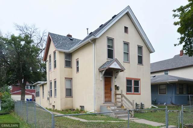 760 Rose Avenue E, Saint Paul, MN 55106 (#6030607) :: The Michael Kaslow Team