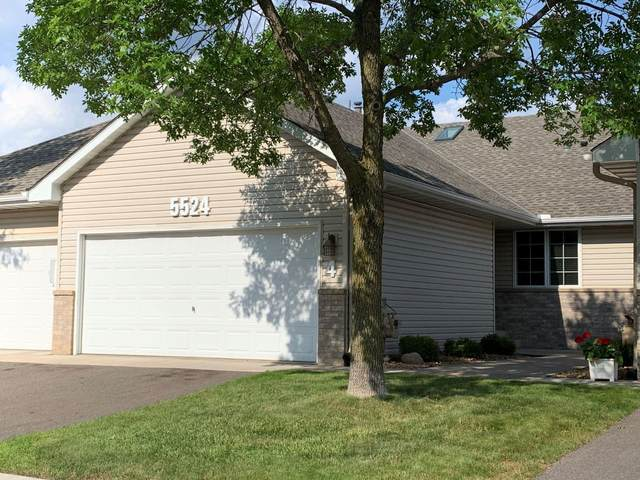 5524 Nathan Lane N #4, Plymouth, MN 55442 (#6046741) :: Lakes Country Realty LLC