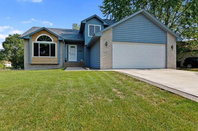 11611 Cottonwood Street NW, Coon Rapids, MN 55448 (#6046782) :: Bos Realty Group