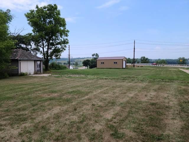 113 Fremont, Lake Benton, MN 56149 (#6047034) :: Bos Realty Group