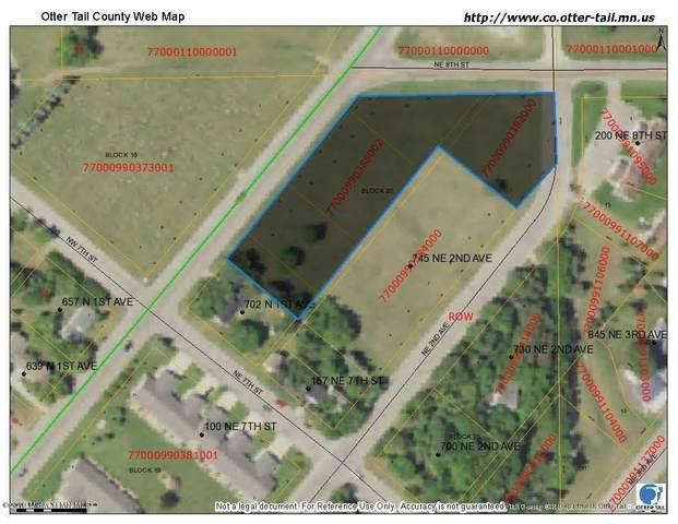Xxx 2nd Avenue NE, Perham, MN 56573 (MLS #6052646) :: RE/MAX Signature Properties