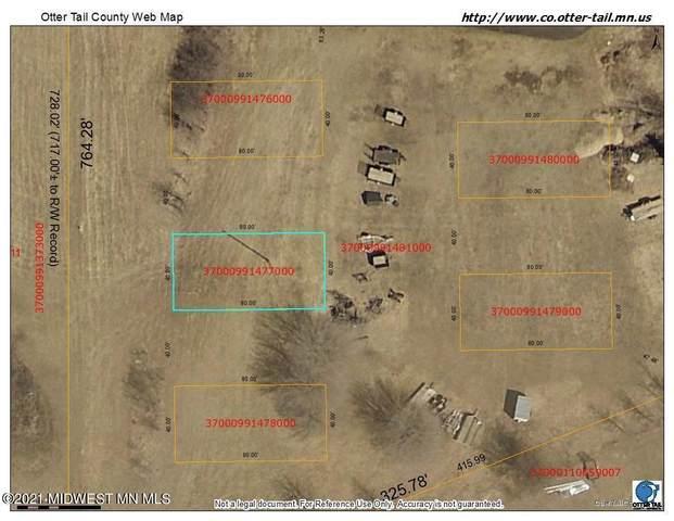 44171 Crystal Hills Dr  11, Pelican Rapids, MN 56572 (MLS #6052652) :: RE/MAX Signature Properties