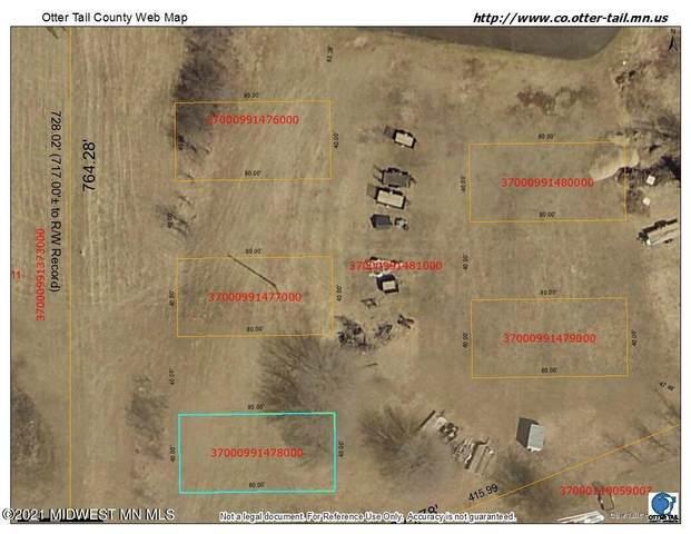 44171 Crystal Hills Dr 12, Pelican Rapids, MN 56572 (MLS #6052653) :: RE/MAX Signature Properties