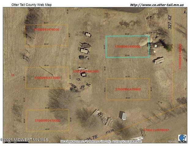 44171 Crystal Hills Dr   14, Pelican Rapids, MN 56572 (MLS #6052655) :: RE/MAX Signature Properties