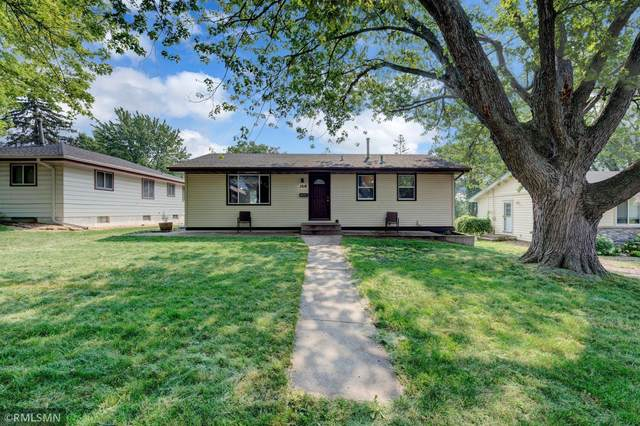 1816 Independence Avenue N, Golden Valley, MN 55427 (#6068077) :: The Pietig Properties Group