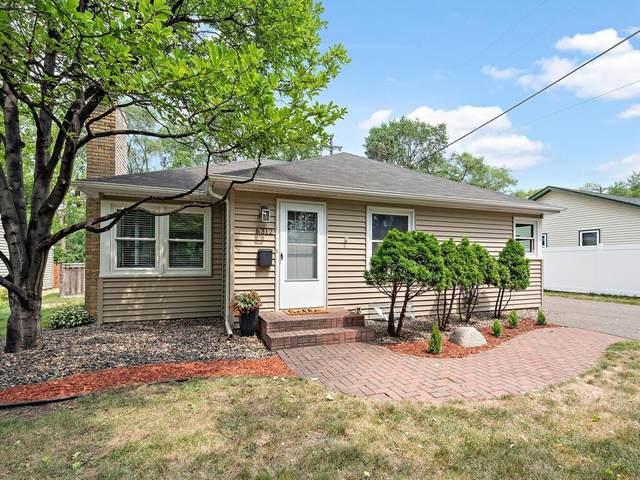 6312 W 39th Street, Saint Louis Park, MN 55416 (#6068126) :: Lakes Country Realty LLC