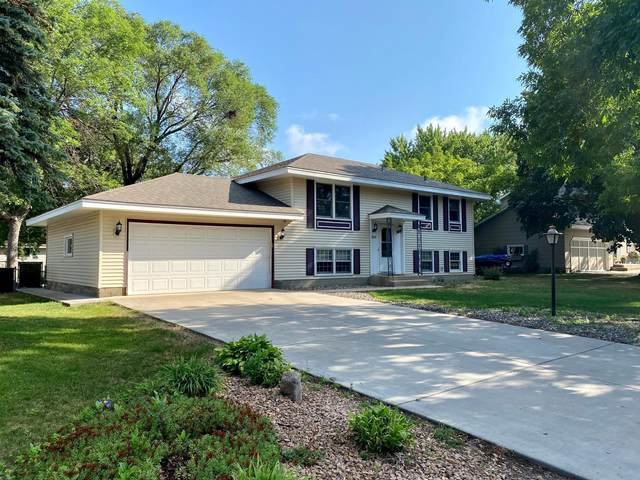 7466 Melody Drive NE, Fridley, MN 55432 (#6068162) :: Lakes Country Realty LLC