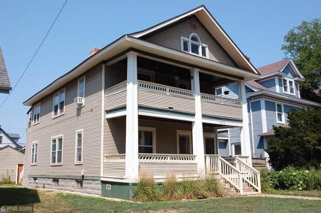 3312 Bryant Avenue S, Minneapolis, MN 55408 (#6068245) :: The Pietig Properties Group
