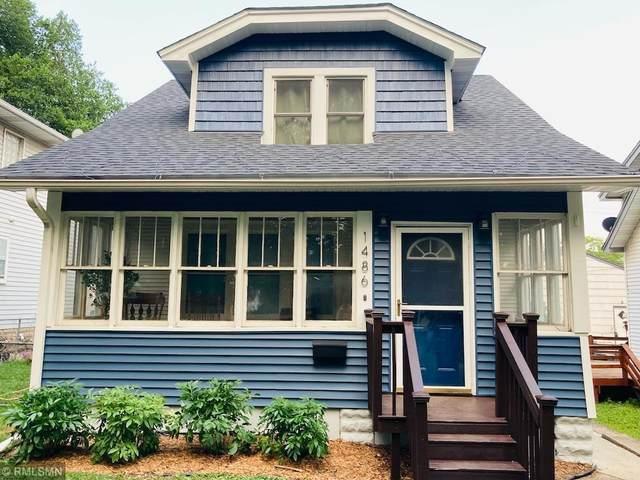 1486 Iglehart Avenue, Saint Paul, MN 55104 (#6068275) :: The Duddingston Group
