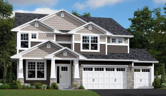 6424 Prairie Sage Lane, Corcoran, MN 55340 (#6068327) :: Carol Nelson | Edina Realty