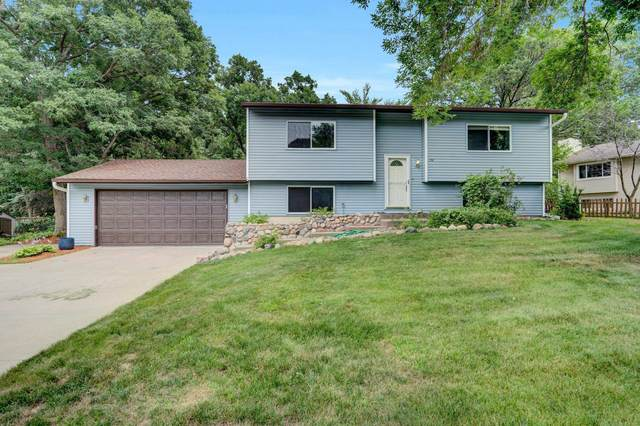 130 Canterbury Road, Circle Pines, MN 55014 (#6068329) :: Lakes Country Realty LLC