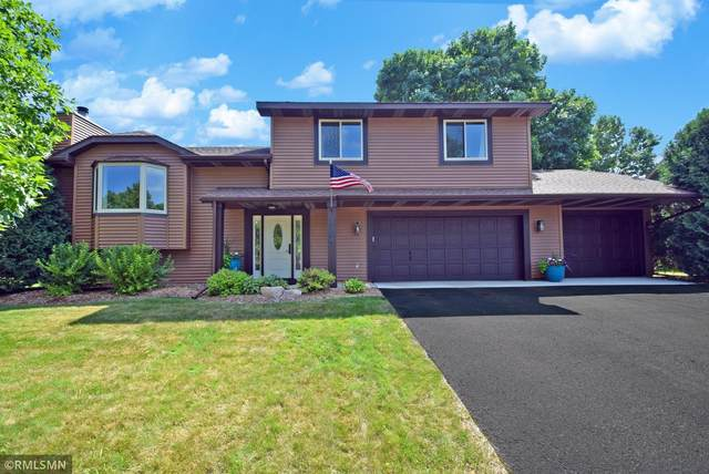 17394 Ionia Path, Lakeville, MN 55044 (#6068340) :: Twin Cities South