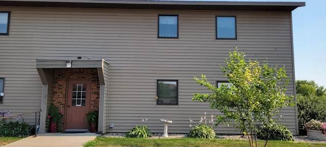 620 7th Avenue NE #5, Pipestone, MN 56164 (#6068347) :: Holz Group