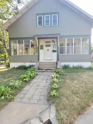 2401 Ferrant Place, Minneapolis, MN 55411 (#6068353) :: Carol Nelson | Edina Realty