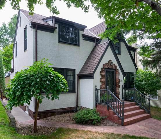 1740 Scheffer Avenue, Saint Paul, MN 55116 (#6068357) :: Happy Clients Realty Advisors