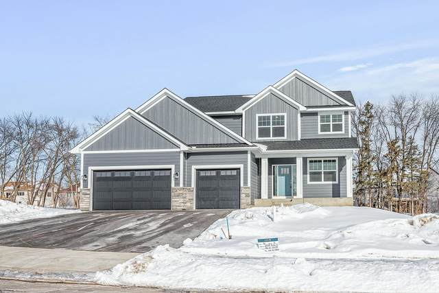 L1B1 Hunter Ave, Wyoming, MN 55092 (#6068421) :: Servion Realty