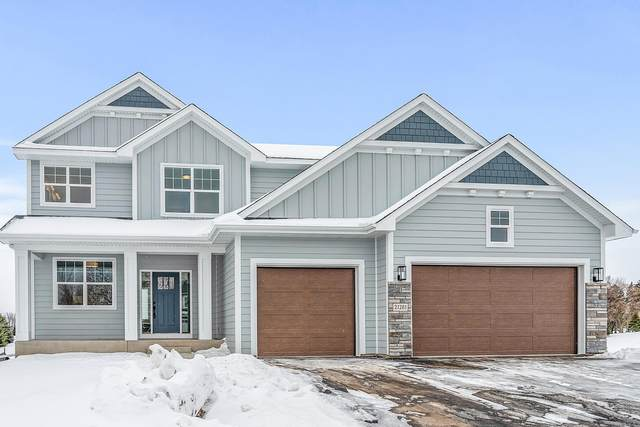L8B2 Hunter Ave, Wyoming, MN 55092 (#6068441) :: Servion Realty
