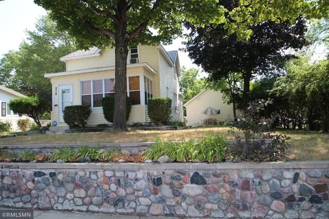 218 3rd Avenue N, Waite Park, MN 56387 (#6068447) :: Carol Nelson | Edina Realty