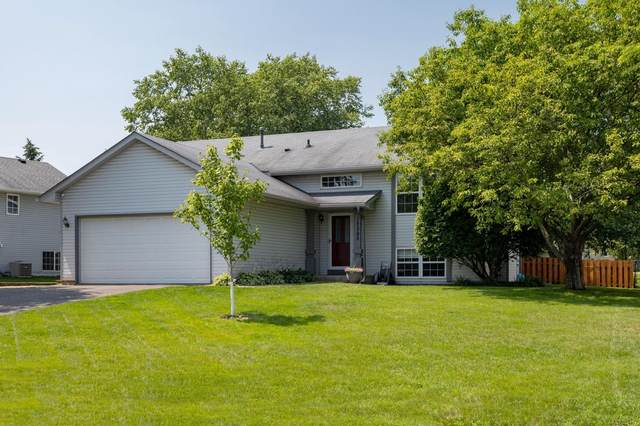17395 Finch Path, Lakeville, MN 55024 (#6068449) :: Twin Cities South