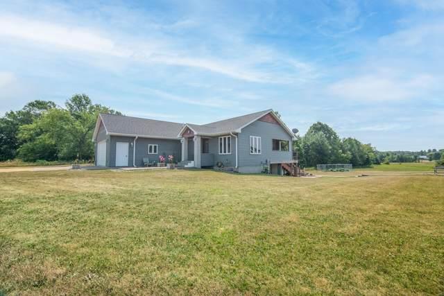 204 1st Avenue E, Clear Lake, WI 54005 (#6068467) :: The Pietig Properties Group