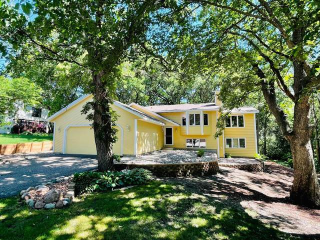 8544 134th Street W, Apple Valley, MN 55124 (#6068484) :: Twin Cities South