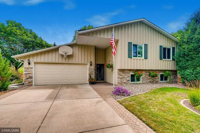 4724 142nd Street W, Apple Valley, MN 55124 (#6068488) :: Twin Cities South