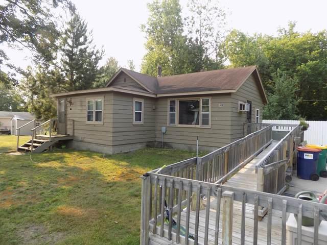 408 SW 4th Street, Grand Rapids, MN 55744 (#6068492) :: The Pietig Properties Group