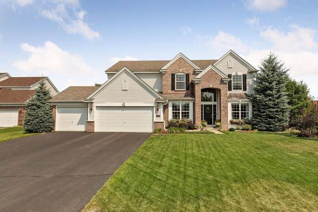 2473 Eyrie Drive, Woodbury, MN 55129 (#6068499) :: Bos Realty Group