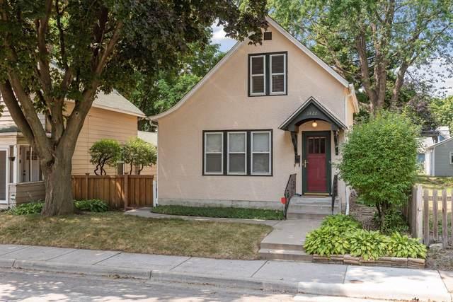 1422 Washington Street NE, Minneapolis, MN 55413 (#6068507) :: The Duddingston Group