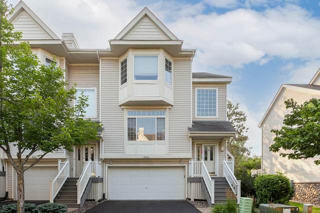8896 Brunell Way #706, Inver Grove Heights, MN 55076 (#6068531) :: The Pietig Properties Group