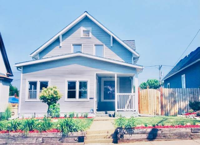 3842 Humboldt Avenue N, Minneapolis, MN 55412 (#6068536) :: Servion Realty