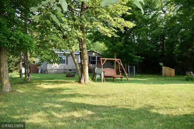 2277 Cabin Camp Trail NE, Boy River, MN 56672 (#6068582) :: Twin Cities South