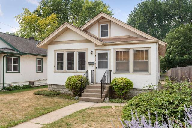 2946 Hayes Street NE, Minneapolis, MN 55418 (#6068599) :: The Duddingston Group