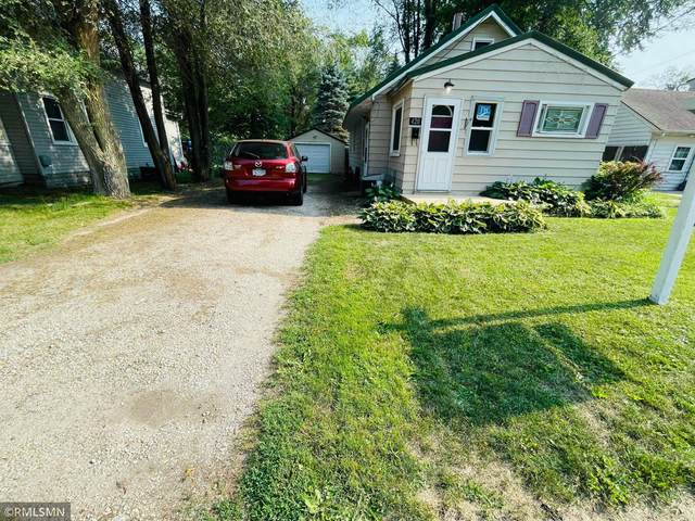 420 14th Street NW, Rochester, MN 55901 (#6068622) :: Servion Realty