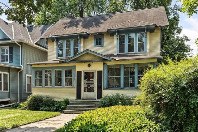 1692 Laurel Avenue, Saint Paul, MN 55104 (#6068625) :: Twin Cities South