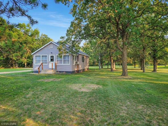 7749 Highland Scenic Road, Baxter, MN 56425 (#6068637) :: The Pietig Properties Group
