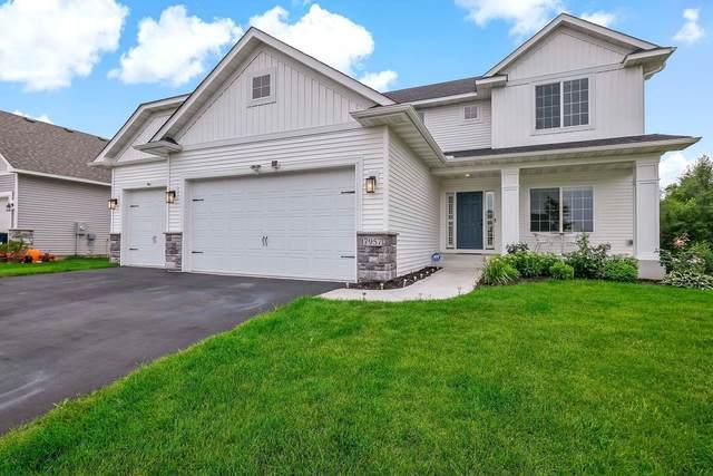 17957 Equinox Avenue, Lakeville, MN 55044 (#6068656) :: The Pietig Properties Group