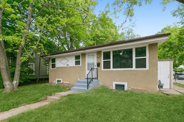 3000 Emerson Avenue N, Minneapolis, MN 55411 (#6068672) :: Bos Realty Group