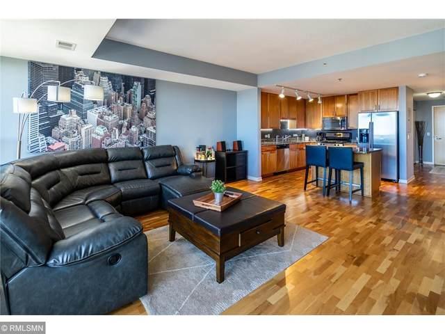 929 Portland Avenue #2407, Minneapolis, MN 55404 (#6068738) :: Bos Realty Group