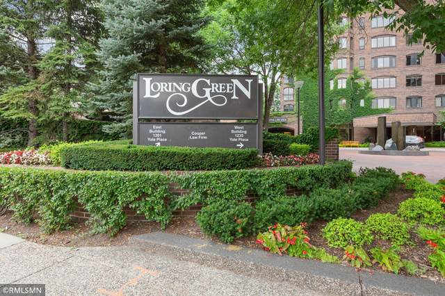1201 Yale Place #101, Minneapolis, MN 55403 (#6068770) :: Servion Realty