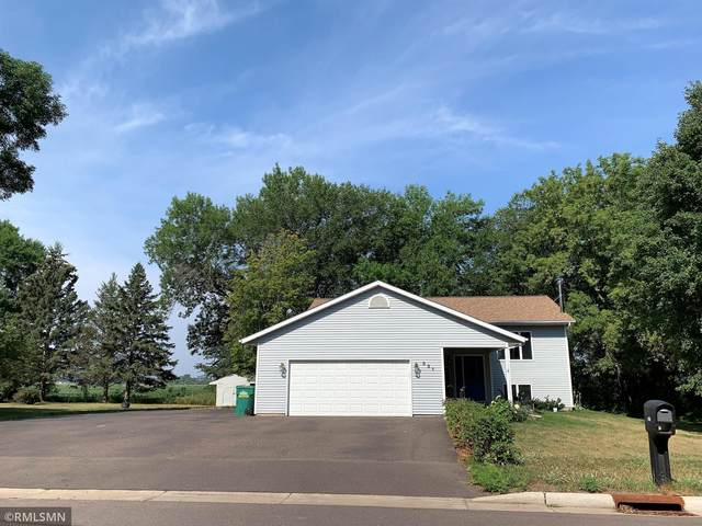 331 Peterson Drive, Dresser, WI 54009 (#6068775) :: Bos Realty Group
