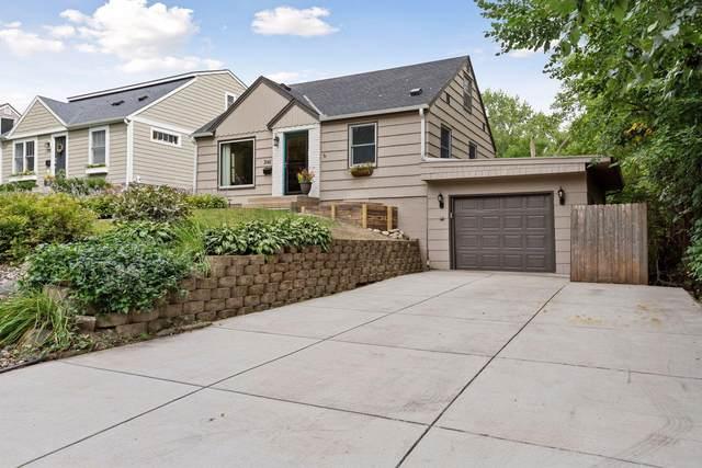 3141 Rhode Island Avenue S, Saint Louis Park, MN 55426 (#6068806) :: Helgeson Platzke Real Estate Group