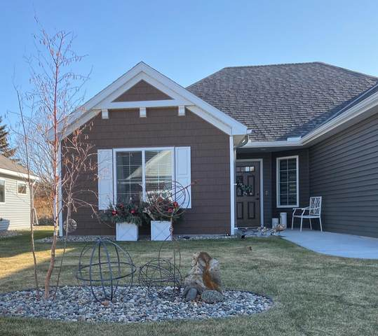 114 Weeping Willow Circle, Waite Park, MN 56387 (#6068815) :: The Pomerleau Team