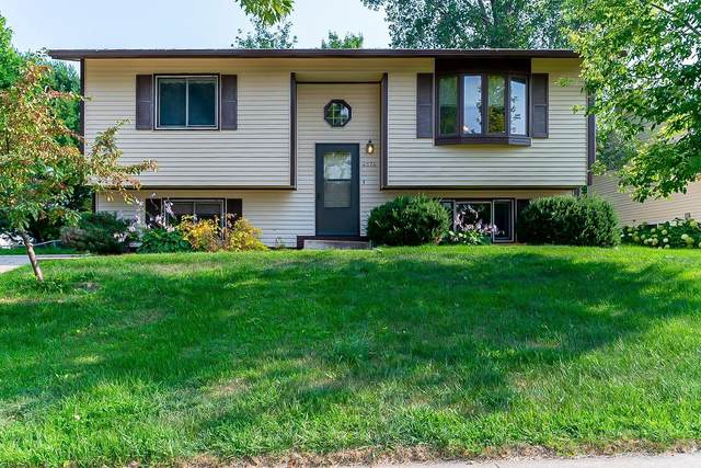 4574 4th Street NW, Rochester, MN 55901 (#6068819) :: Servion Realty