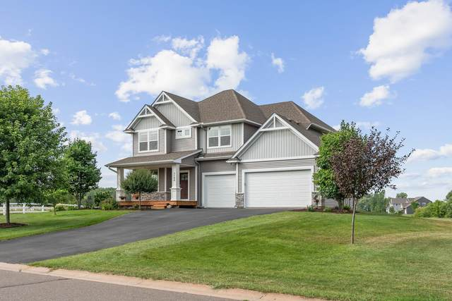 7799 244th Street, Wyoming, MN 55025 (#6068825) :: Happy Clients Realty Advisors