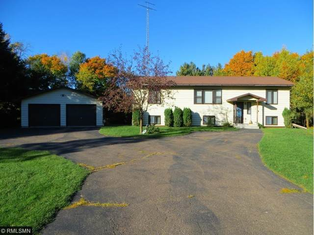 32657 182nd Street, Isle, MN 56342 (#6068826) :: Straka Real Estate